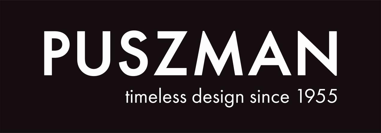 PUSZMAN_logo_z_haslem_tlo